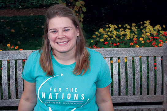 Sarah Risdon