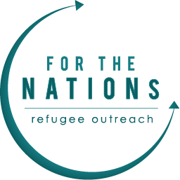 For The Nations: Refugee Outreach
